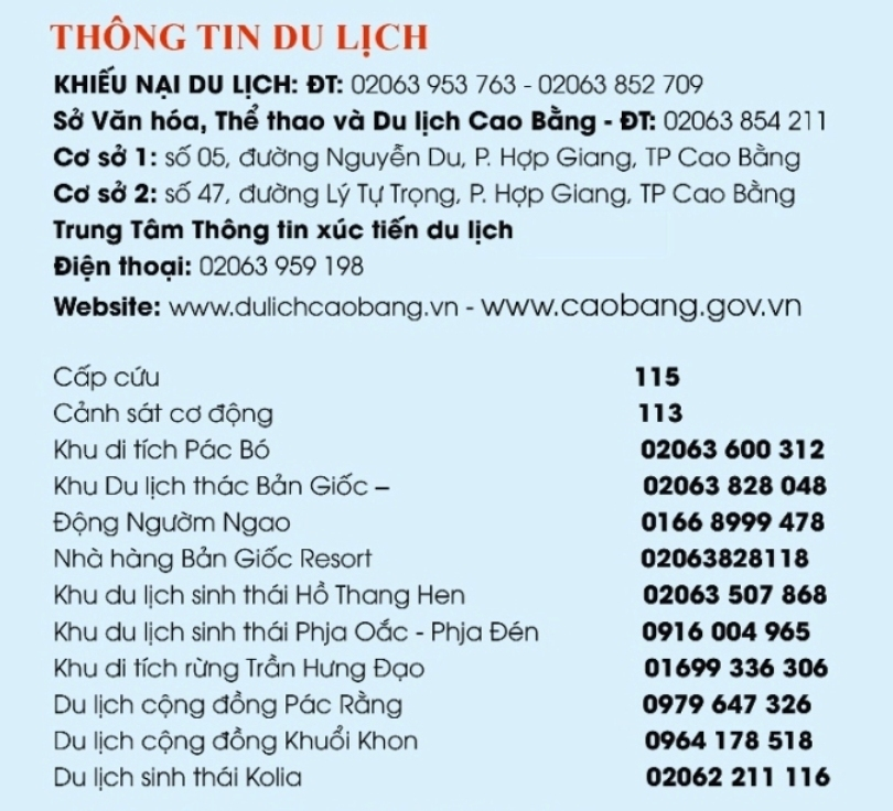 Thong tin du lich