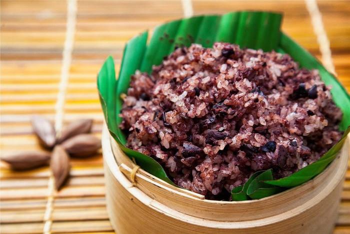 Món ăn dân dã từ trám đen – đặc sản Cao Bằng không thể bỏ qua3 bm