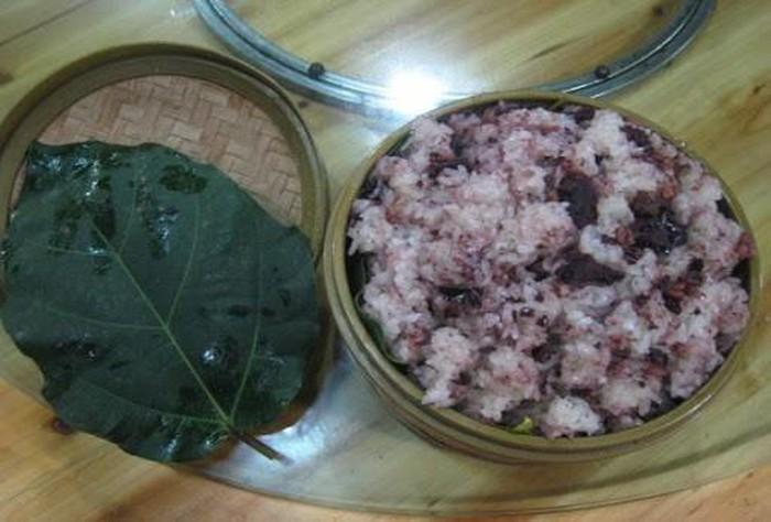 Món ăn dân dã từ trám đen – đặc sản Cao Bằng không thể bỏ qua4 bm