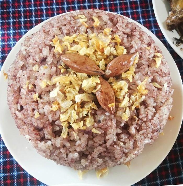 Món ăn dân dã từ trám đen – đặc sản Cao Bằng không thể bỏ qua5 bm