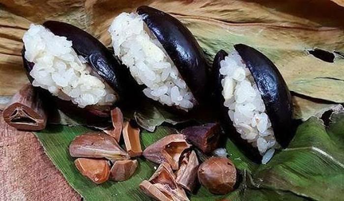 Món ăn dân dã từ trám đen – đặc sản Cao Bằng không thể bỏ qua bm